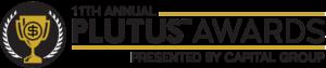 11th Annual Plutus Awards Logo