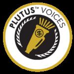 PLutus Voices Logo
